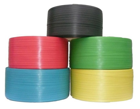 PET packaging tape