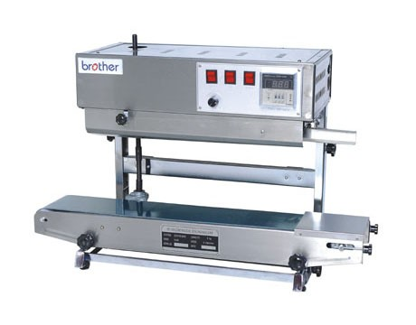 SF150LW Continuous Sealer