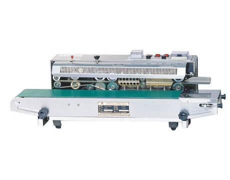 FRD1000W Continuous Sealer