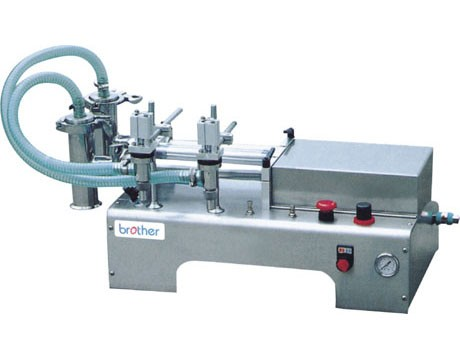 SYF Filling Machine