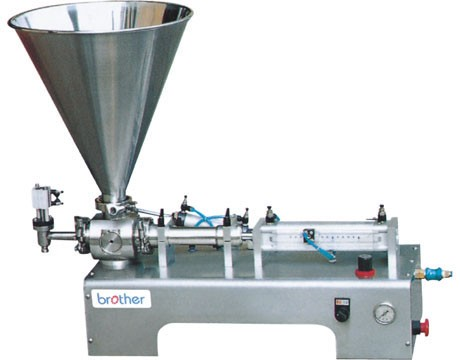 DGF Filling Machine