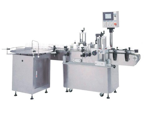 ALB510A & ALB510C Labeling Machine