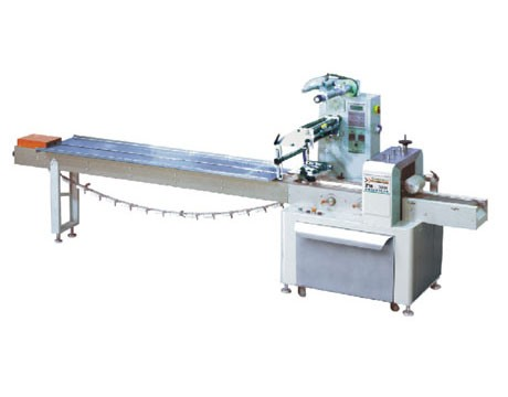 DZB300B Pillow Type Packging Machine