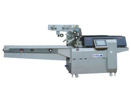 DXD380C Pillow Type Packging Machine