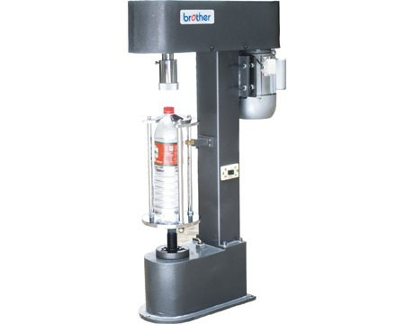 DK-50/Z Locking Capping Machine