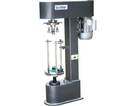 DK-50/D Locking Capping Machine